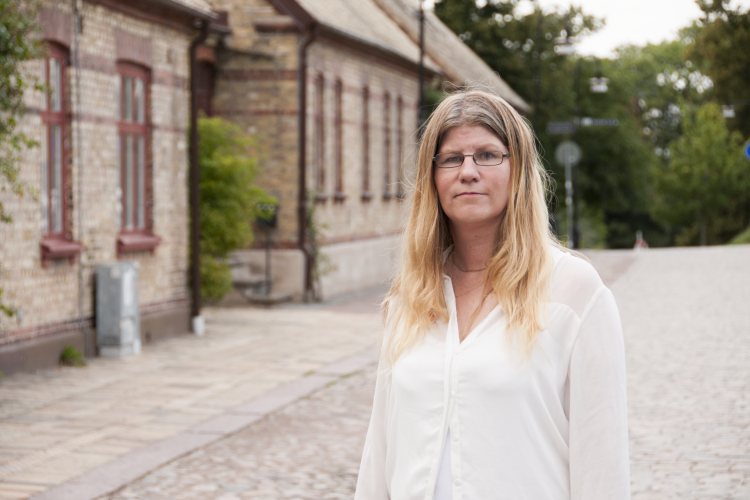4 frågor till: Susanne Sandström
