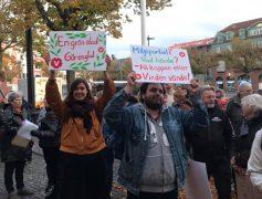 Vänsterpartiet röstar nej till Klippanvägens förlängning!